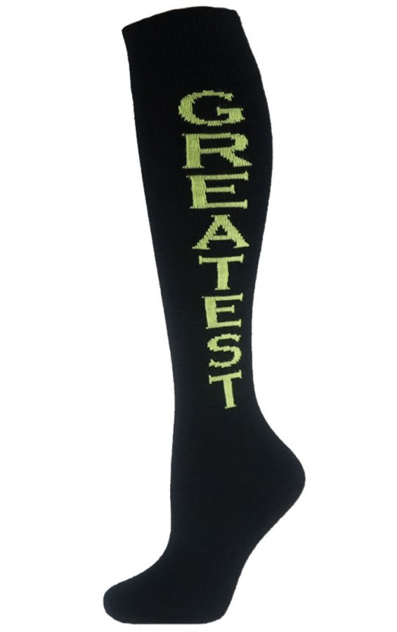 Red Lion Greatest Over the Calf Socks