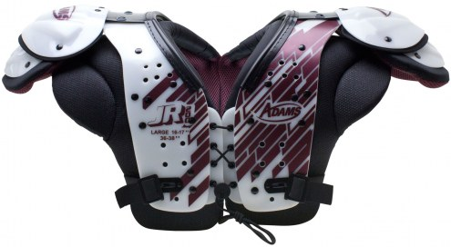 Adams JR200 JV All Purpose Football Shoulder Pads