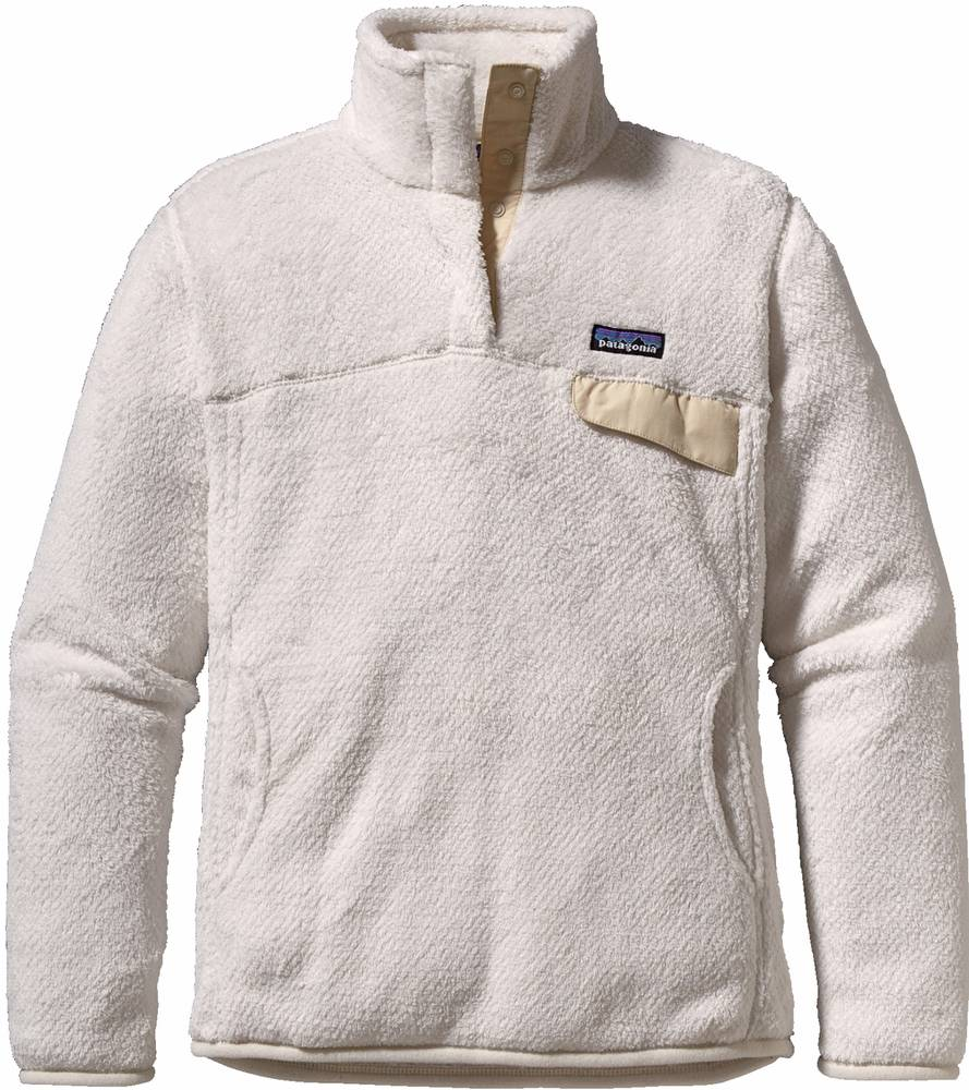 Patagonia Re Tool Snap T Women S Fleece Pullover