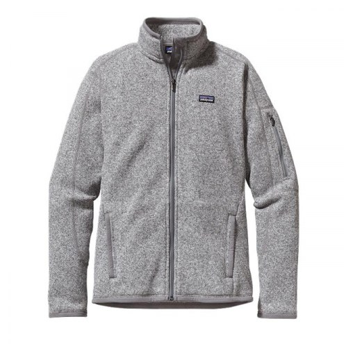 Patagonia Custom Women's Better Sweater Jacket - FREE Embroidery