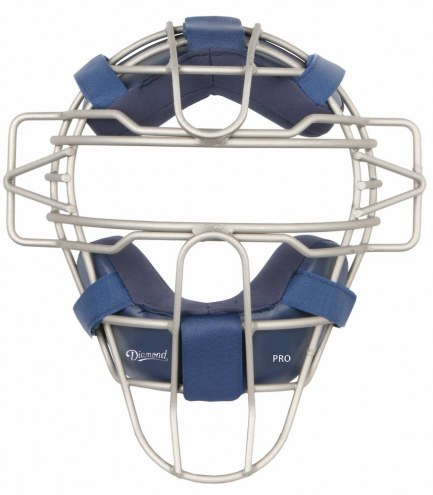 Diamond Sports Pro Ultralite Baseball Catcher's Facemask