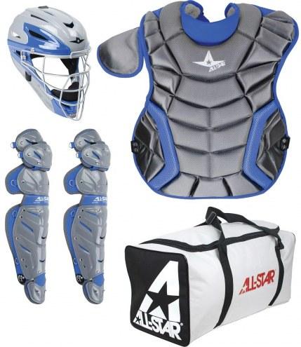All Star System Seven Elite Travel Pro Catcher's Kit
