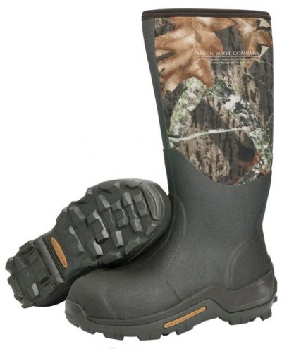 Muck Boot Company Womens Woody Max Cold Weather Hunting Boots
