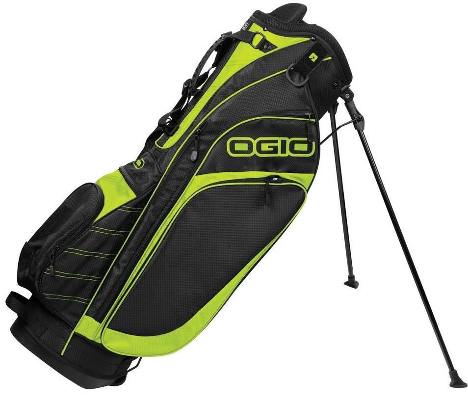 Light Stand Bag India: OGIO XL (Xtra-Light) Golf Stand Bag