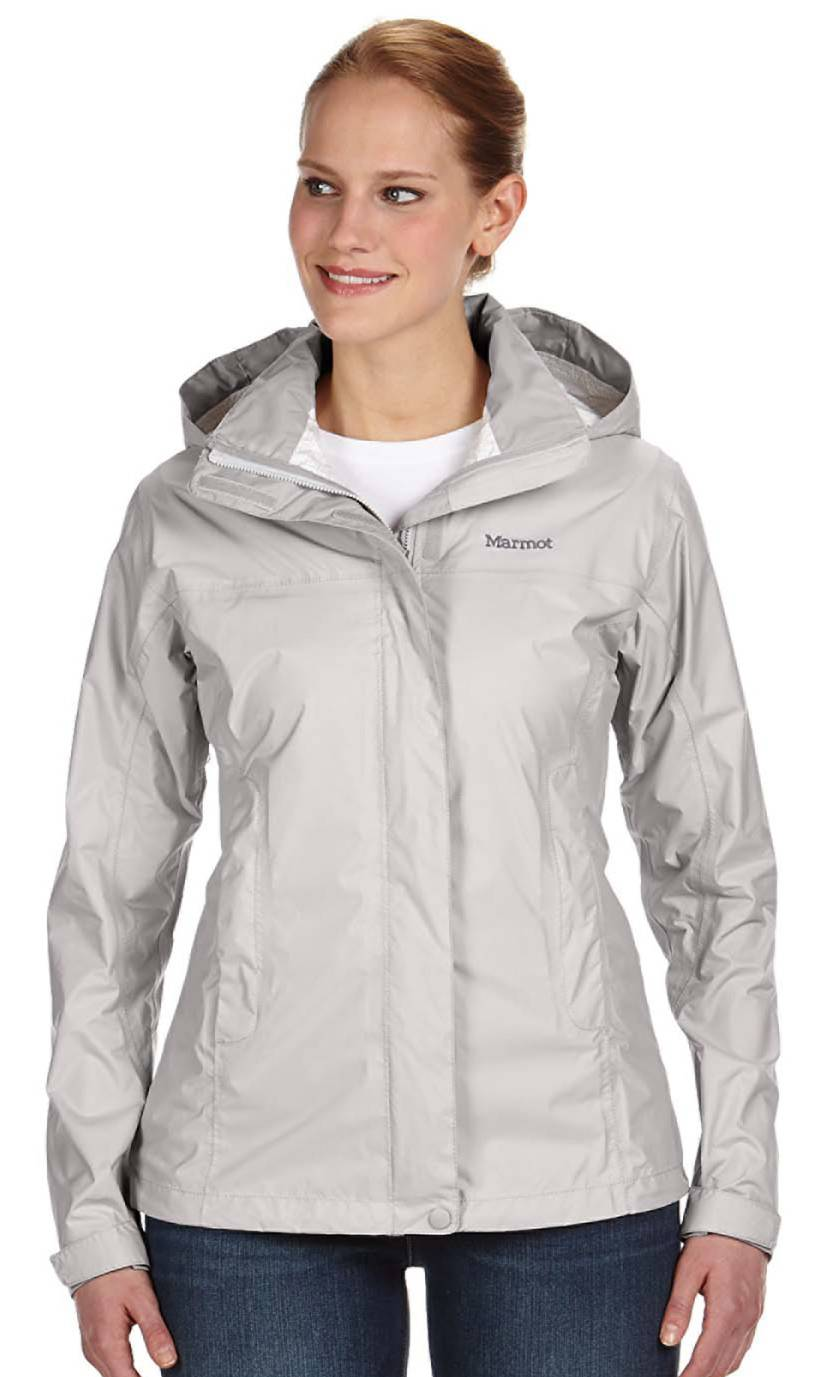 Marmot womens rain jacket