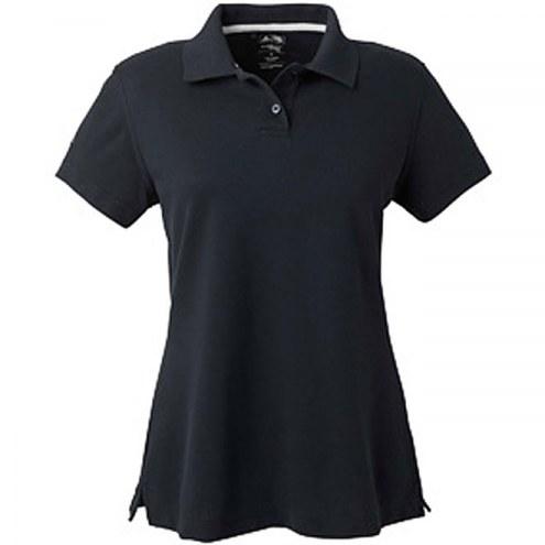 Adidas Golf Custom Womens ClimaLite Tour Pique Polo