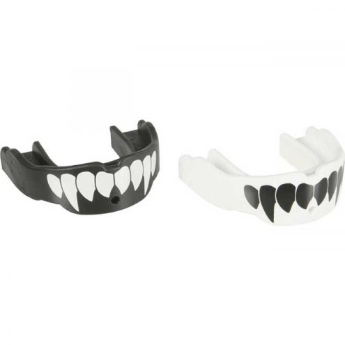 Battle Sports Fang Youth Mouthguard - 2 Pack