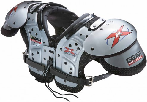 Gear Pro-Tec X2 Air J.V.-F Youth Football Shoulder Pad