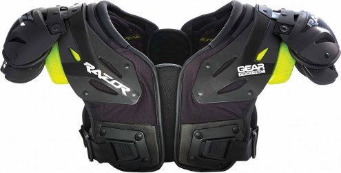 Gear Pro-Tec Razor RZ7 Adult Football Shoulder Pad - Skill