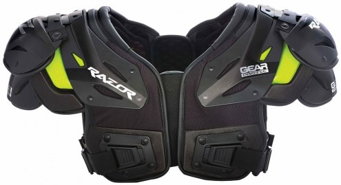 Gear Pro-Tec Razor RZ15 Adult Football Shoulder Pad - Multi-Position