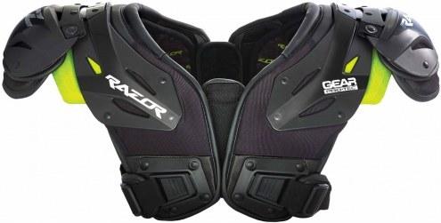 Gear Pro-Tec Razor RZ55 Adult Football Shoulder Pad - Lineman