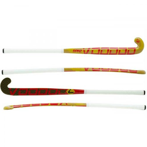 Voodoo Bronze Field Hockey Stick