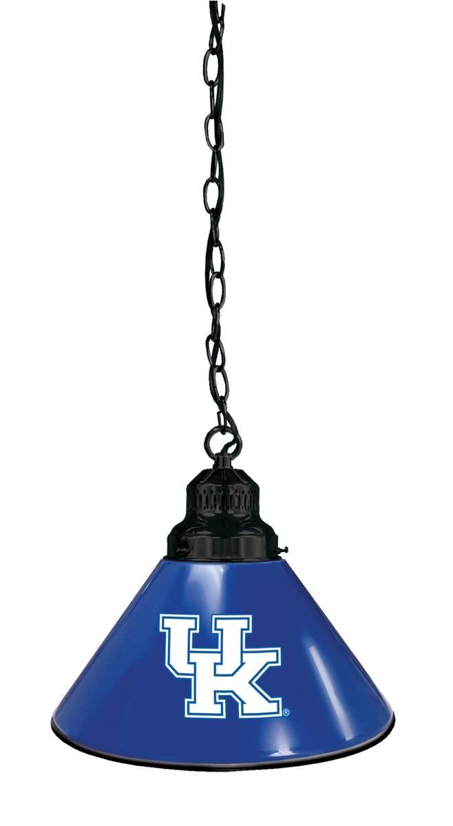 Kentucky Wildcats Pendant Light