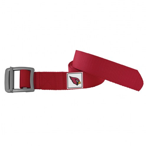 Arizona Cardinals Dark Red Field Belt