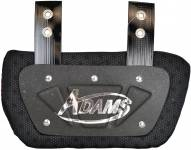 Adams VS500 Adult Football Back Plate