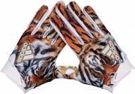 Adidas Adizero 5-Star Uncaged 6.0 Adult Football Receiver Gloves - Tiger
