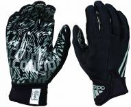 Adidas Crazy Quick 3.0 Adult Padded Football Receiver Gloves