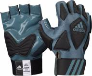 Adidas Scorch Destroy 2 Adult Half Fingered Football Lineman Gloves