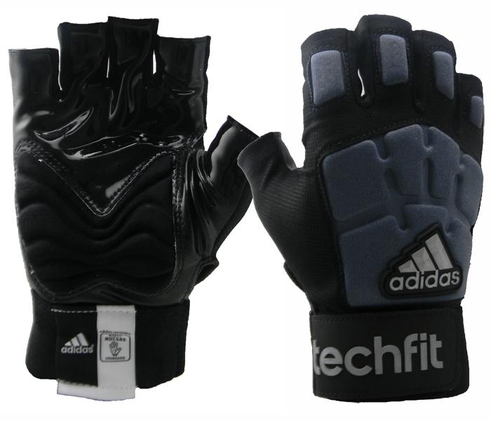 EvoShield EvoBrawl Lineman Gloves