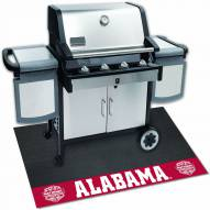 Alabama Crimson Tide 2016 National Champs Grill Mat