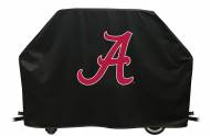 "Alabama Crimson Tide ""A"" Logo Grill Cover"