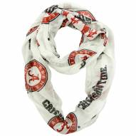 Alabama Crimson Tide Alternate Sheer Infinity Scarf