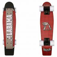 Alabama Crimson Tide Aluminati Skateboard