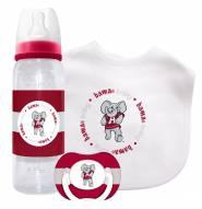 Alabama Crimson Tide Baby Gift Set