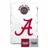 Alabama Crimson Tide Baggo Cornhole Game