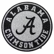 Alabama Crimson Tide Bling Car Emblem