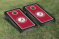 Alabama Crimson Tide Border Cornhole Game Set