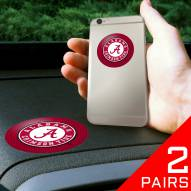 Alabama Crimson Tide Cell Phone Grips - 2 Pack