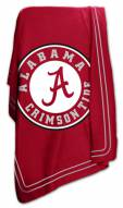 Alabama Crimson Tide NCAA Classic Fleece Blanket