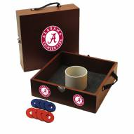 Alabama Crimson Tide College Washers Game