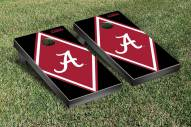 Alabama Crimson Tide Diamond Cornhole Game Set