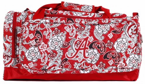 Alabama Crimson Tide Extra Large Duffle