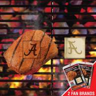 Alabama Crimson Tide Fan Brand - 2 Pack