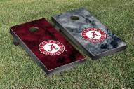 Alabama Crimson Tide Galaxy Cornhole Game Set