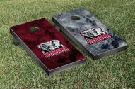 Alabama Crimson Tide Galaxy II Cornhole Game Set