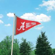 Alabama Crimson Tide Giant Pennant Flag
