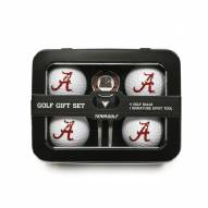 Alabama Crimson Tide Golf Ball & Divot Tool Gift Set
