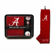 Alabama Crimson Tide Golf Gift Set
