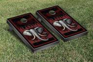 Alabama Crimson Tide Guy Harvey Cornhole Game Set