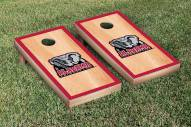 Alabama Crimson Tide Hardcourt Cornhole Game Set