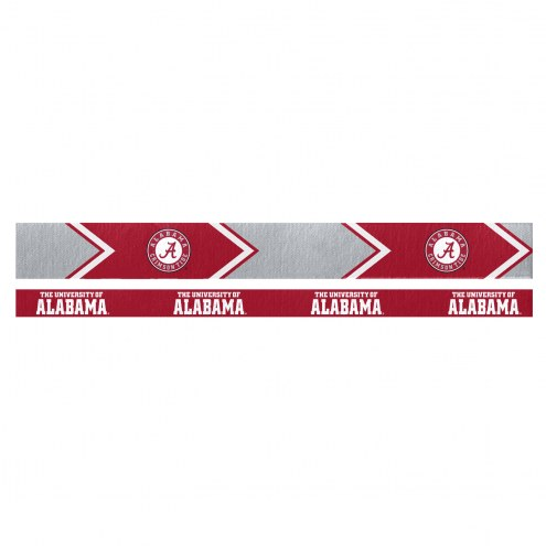 Alabama Crimson Tide Headband Set