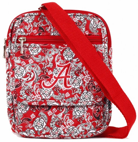 Alabama Crimson Tide Hipster Bag