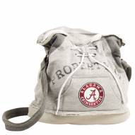 Alabama Crimson Tide Hoodie Duffle
