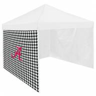 Alabama Crimson Tide Houndstooth Tent Side Panel