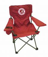 Alabama Crimson Tide Kids Tailgating Chair