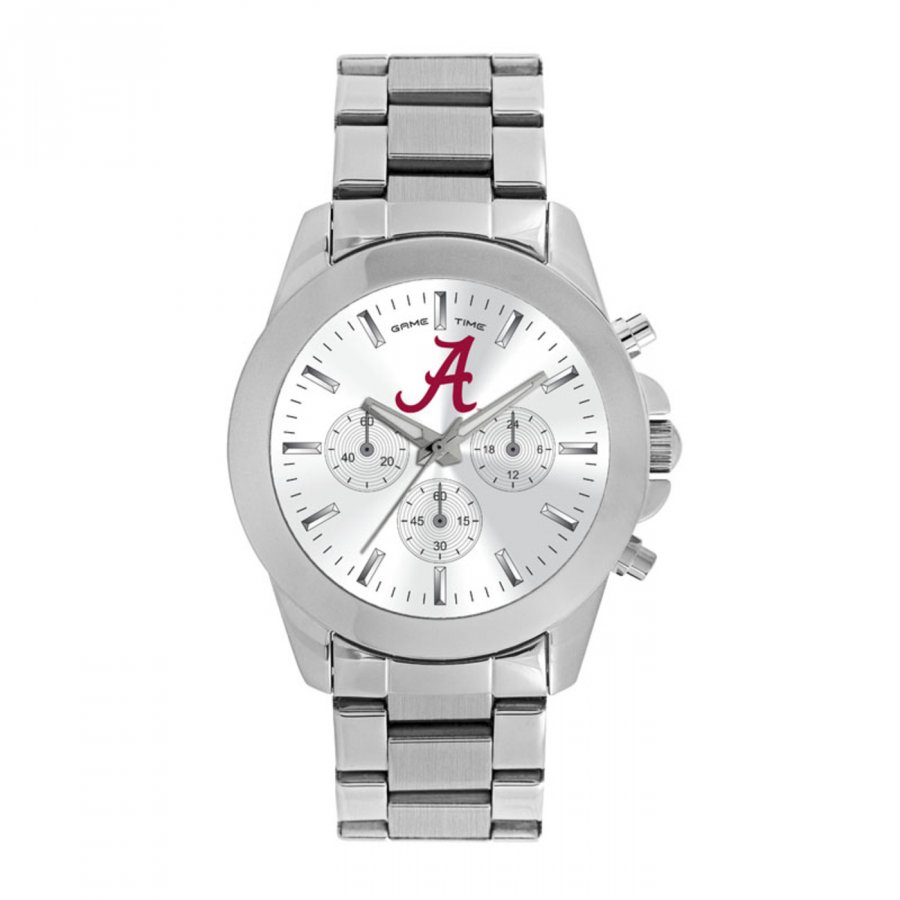 Alabama Crimson Tide Ladies Knockout Watch